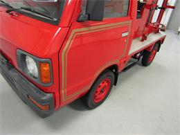 Picture of 1989 Subaru Sambar - JM3W