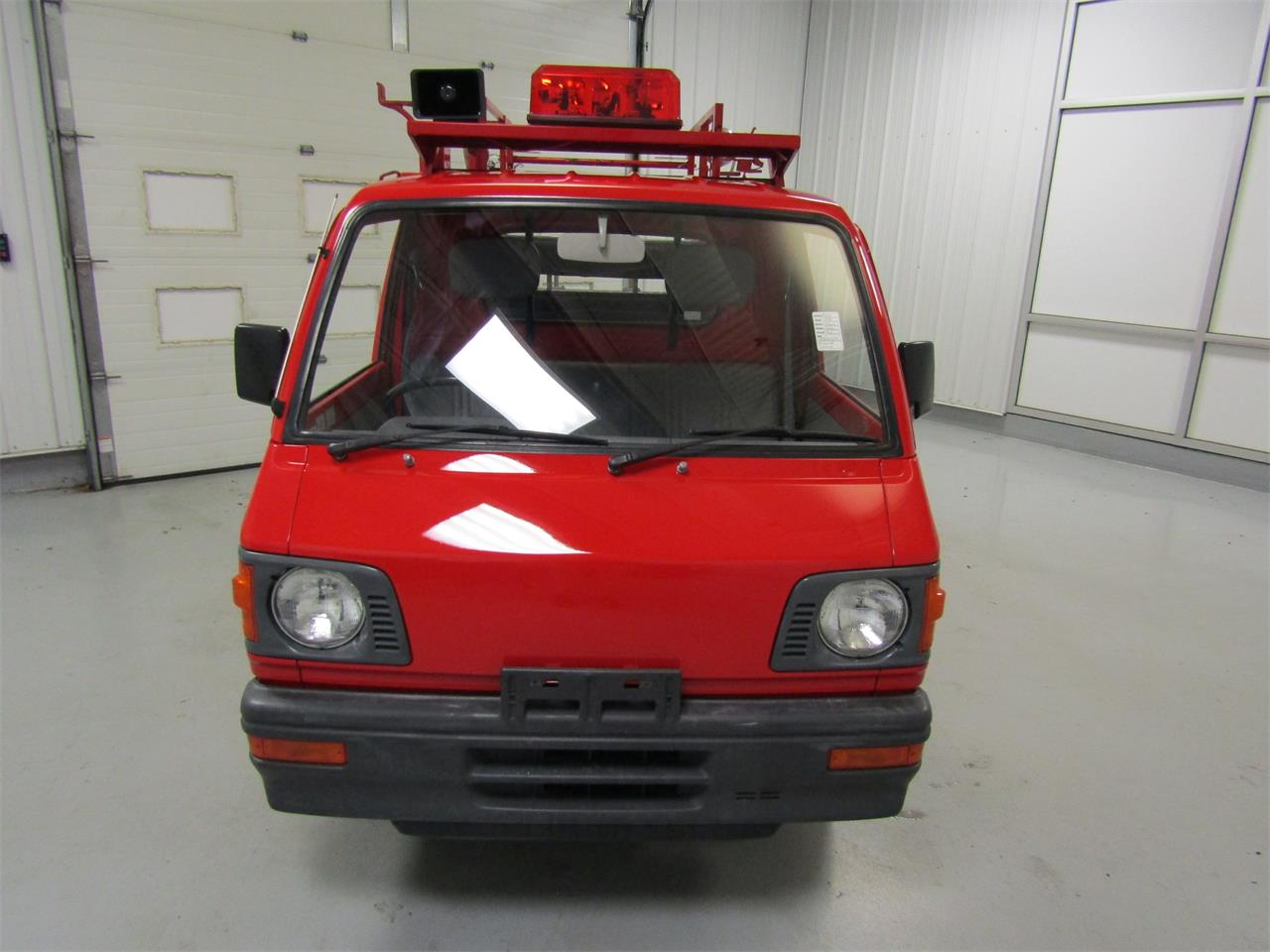 Large Picture of '89 Subaru Sambar located in Christiansburg Virginia - $9,999.00 Offered by Duncan Imports & Classic Cars - JM3W
