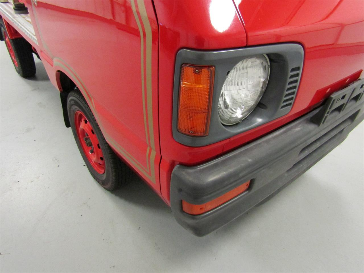 Large Picture of '89 Subaru Sambar Offered by Duncan Imports & Classic Cars - JM3W