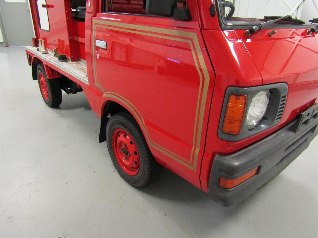 Large Picture of '89 Subaru Sambar located in Christiansburg Virginia Offered by Duncan Imports & Classic Cars - JM3W
