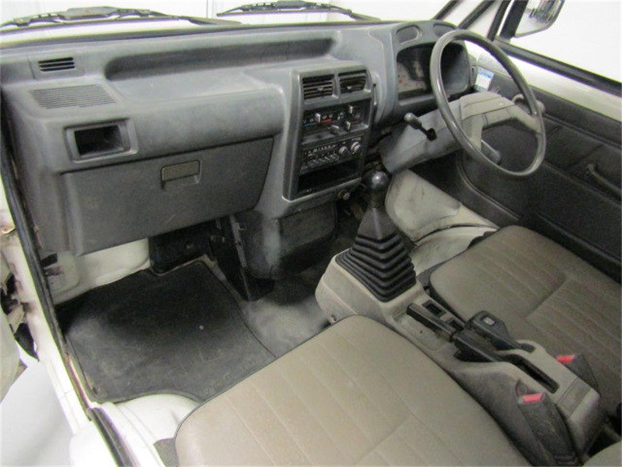 Large Picture of '91 MiniCab - JM40