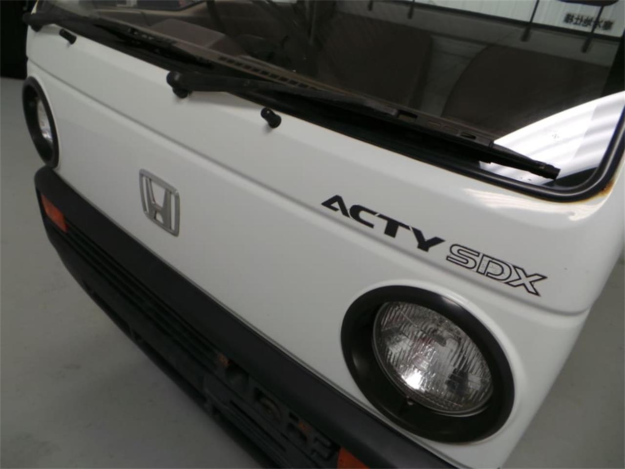 Large Picture of '88 ACTY - JM45