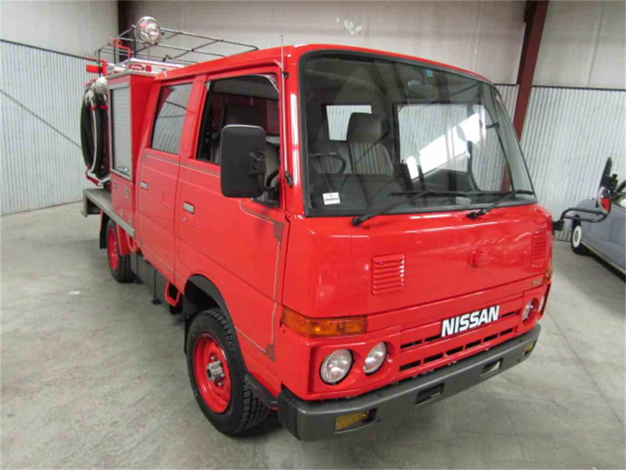 Large Picture of 1991 Nissan Atlas - $11,900.00 Offered by Duncan Imports & Classic Cars - JM4D