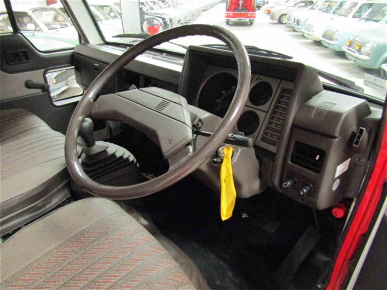 Large Picture of 1991 Nissan Atlas located in Christiansburg Virginia Offered by Duncan Imports & Classic Cars - JM4D