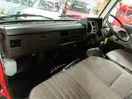 Picture of 1991 Nissan Atlas - JM4D