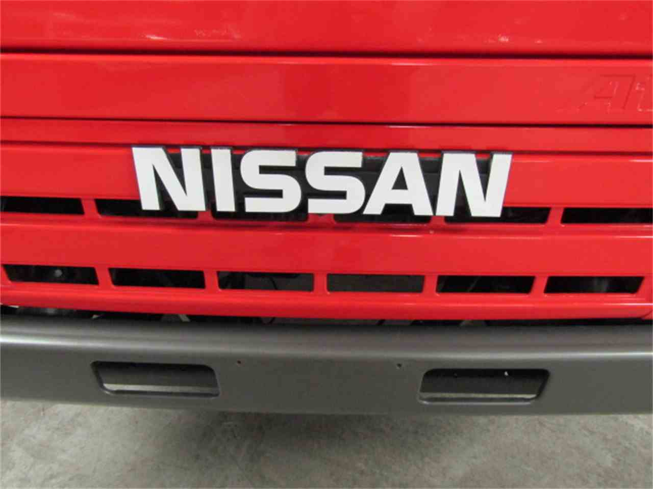 Large Picture of 1991 Nissan Atlas located in Virginia - $11,900.00 - JM4D