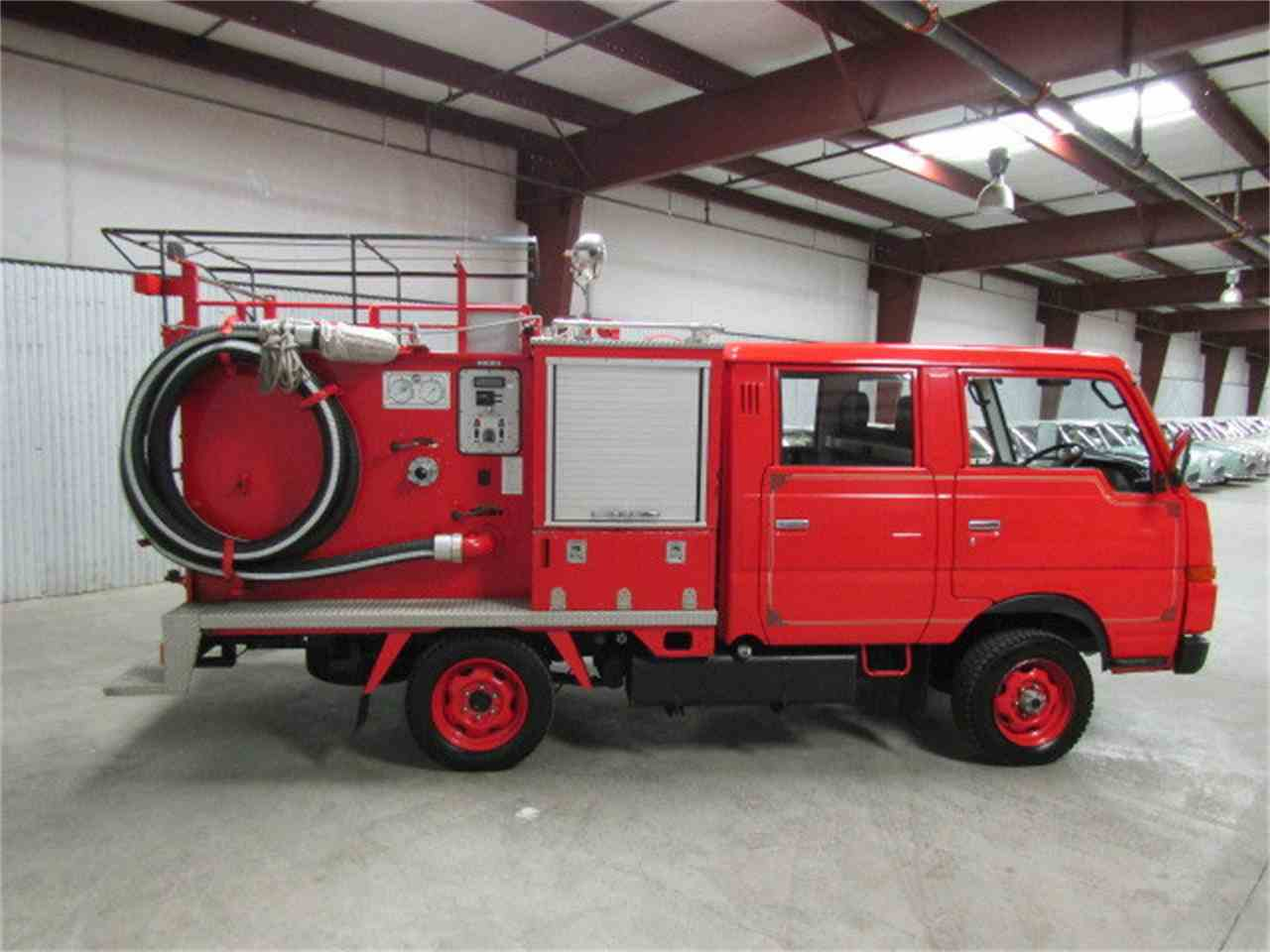 Large Picture of '91 Atlas located in Christiansburg Virginia - $11,900.00 Offered by Duncan Imports & Classic Cars - JM4D