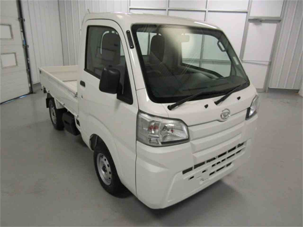 Large Picture of '16 HiJet - JM4H