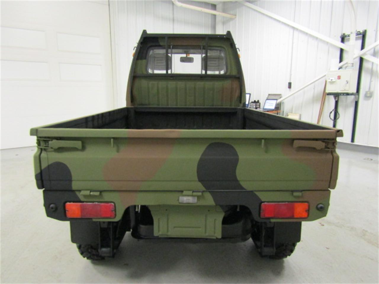 Large Picture of '90 Carry - JM4M