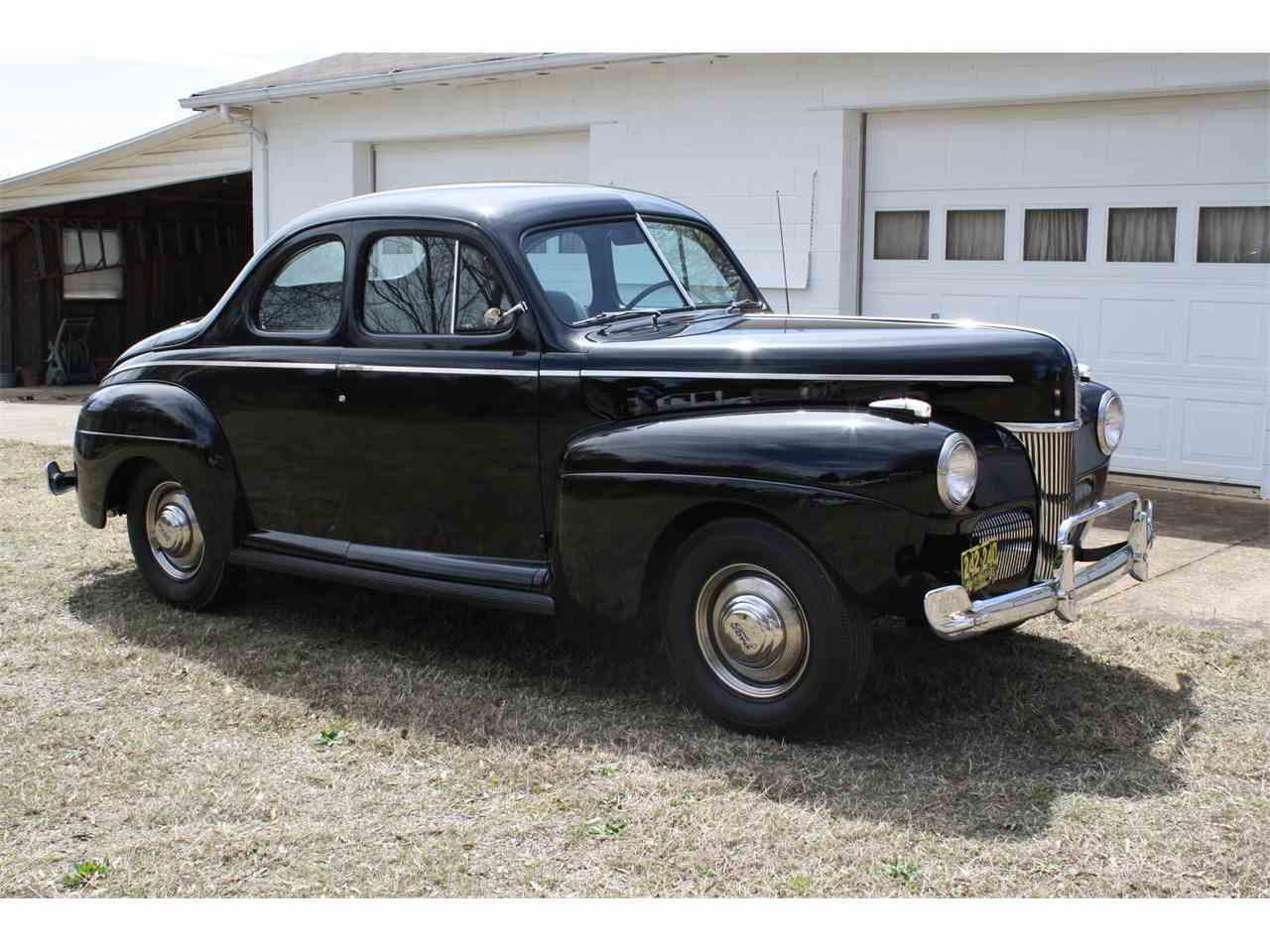 1941 Ford Business Coupe for Sale | ClassicCars.com | CC-910515