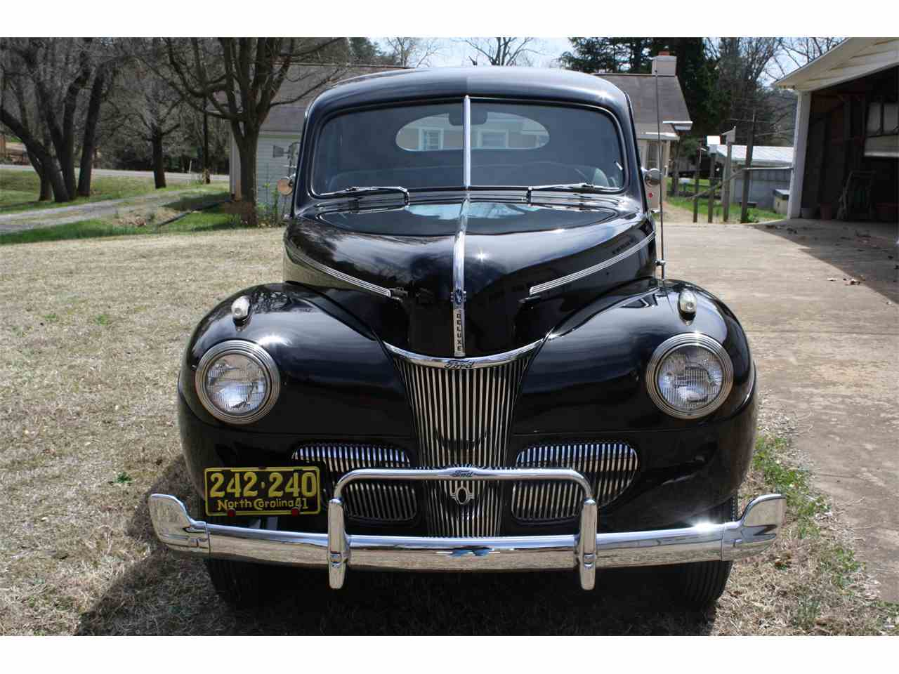 Large Picture of '41 Business Coupe - JIK3