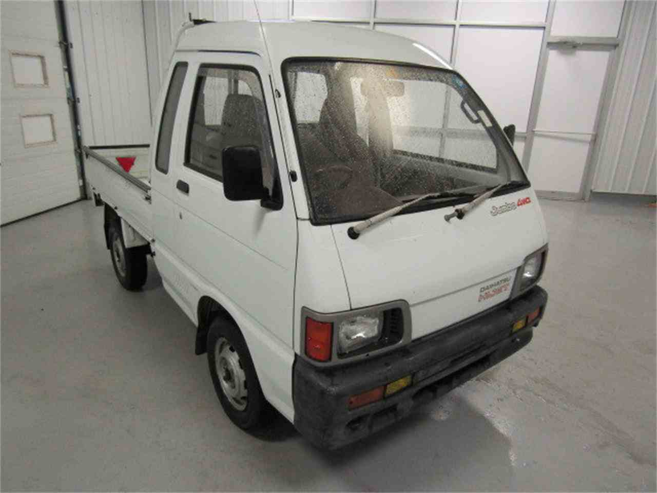 Large Picture of '90 HiJet - JM4Z