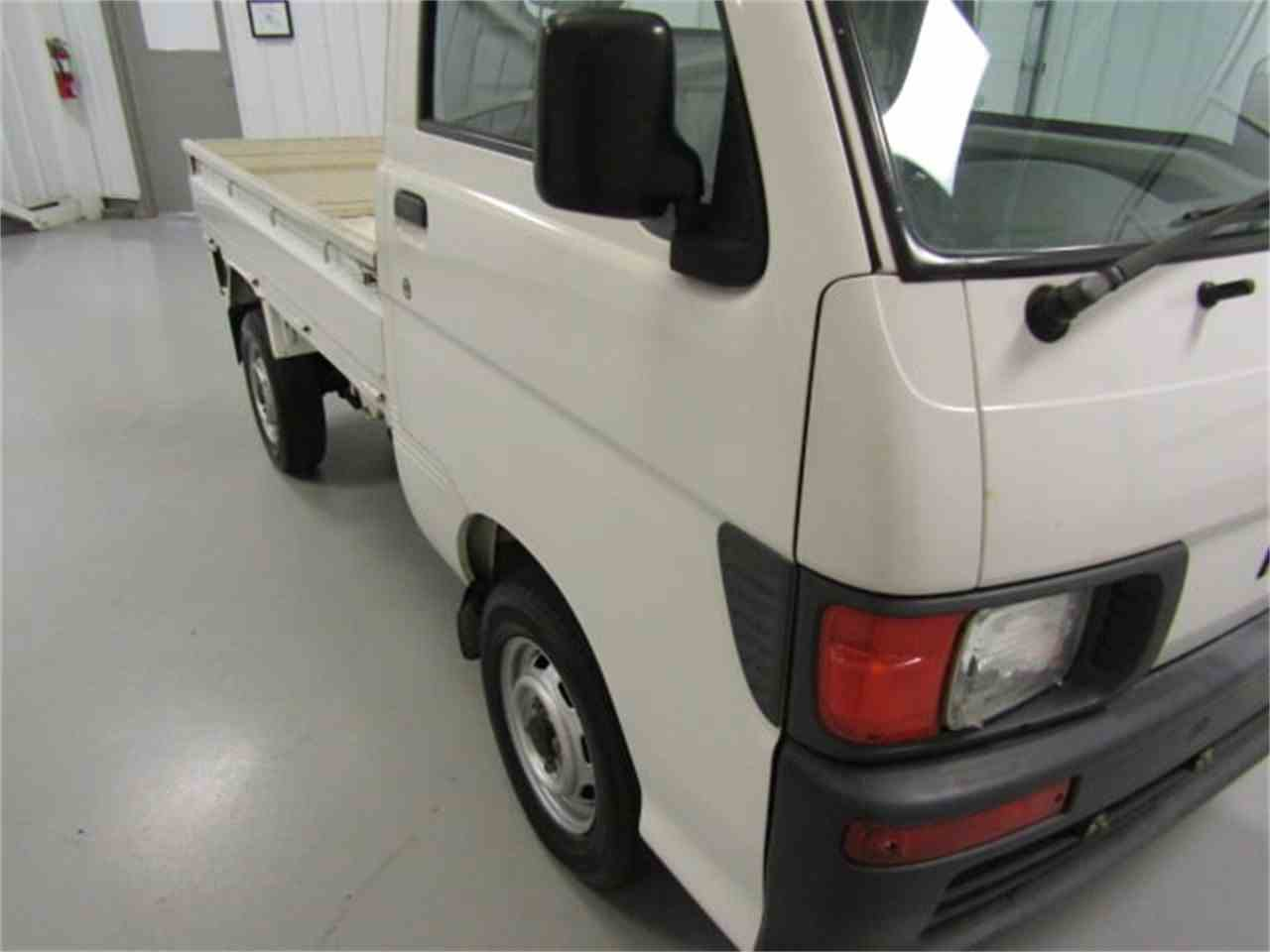 Large Picture of '98 HiJet - JM53