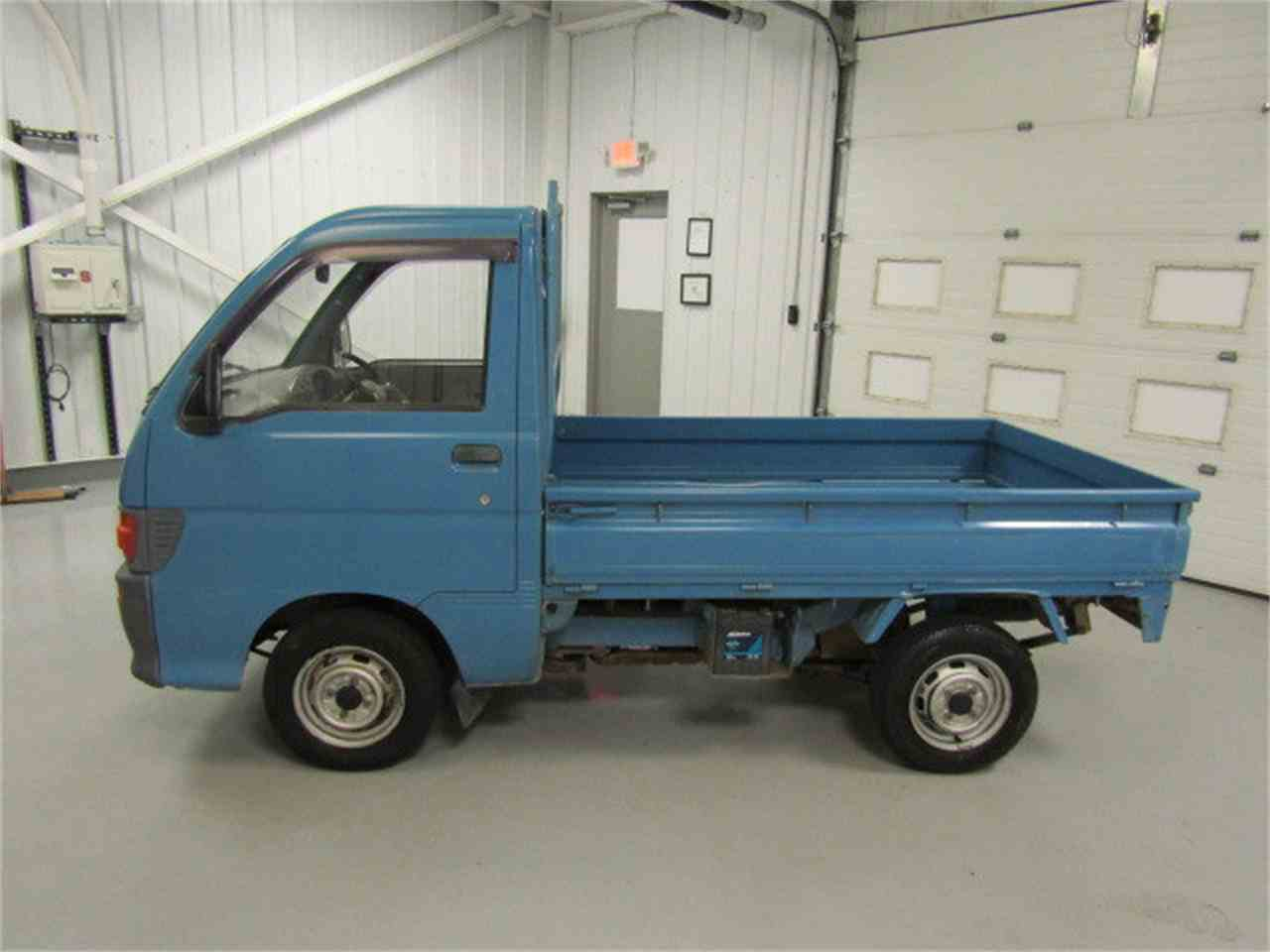 Large Picture of '94 HiJet - JM5A