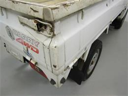 Picture of '90 Carry w/ Dump Bed - JM5C