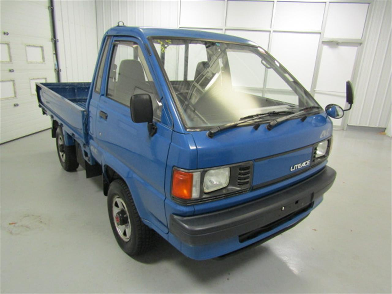 Large Picture of 1990 Toyota LiteAce - JM5H