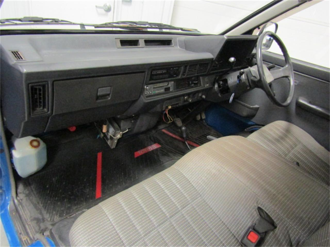 Large Picture of '90 Toyota LiteAce - JM5H