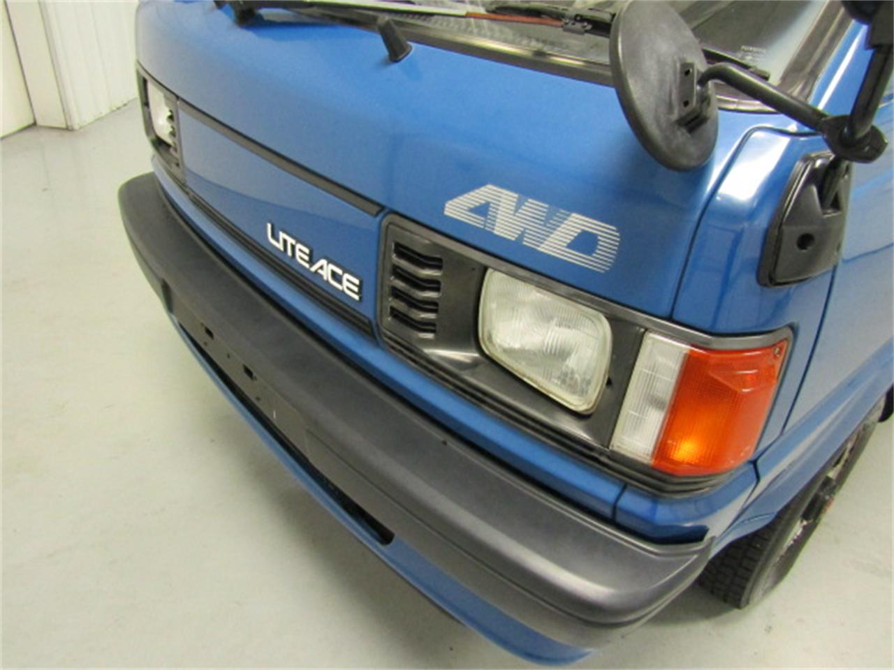 Large Picture of '90 Toyota LiteAce located in Virginia - $7,979.00 Offered by Duncan Imports & Classic Cars - JM5H