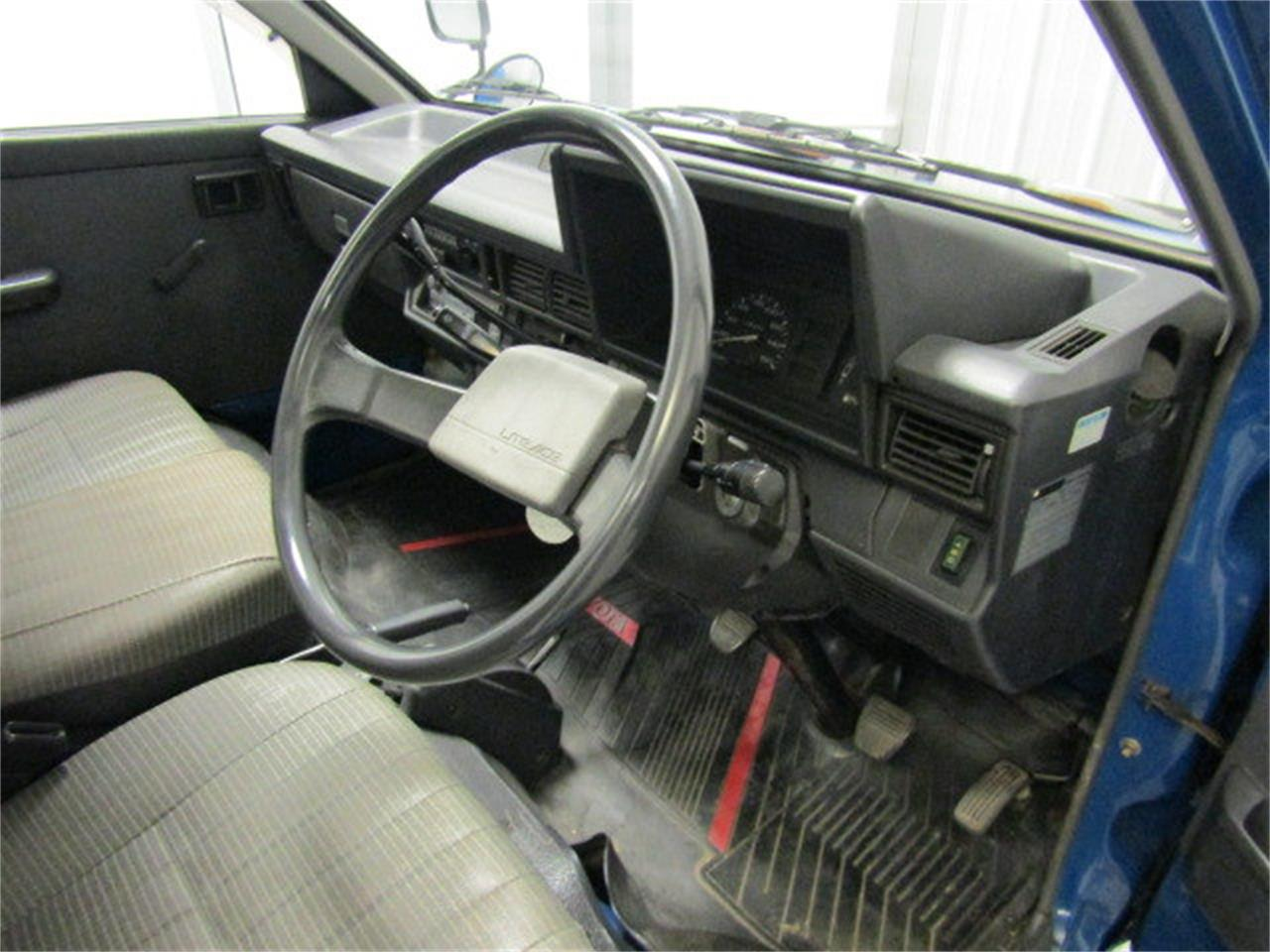 Large Picture of '90 Toyota LiteAce located in Virginia - $7,979.00 - JM5H