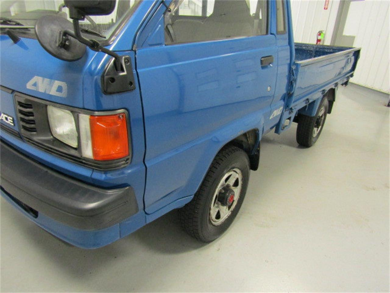 Large Picture of 1990 Toyota LiteAce - $7,979.00 - JM5H
