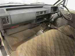 Picture of '90 Bongo - JM5K