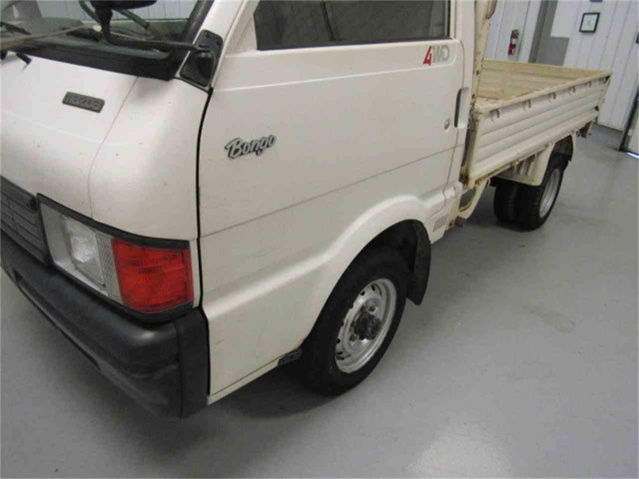 Large Picture of '90 Bongo - JM5K