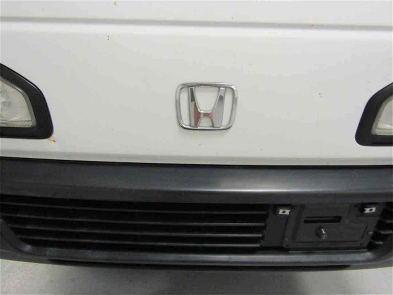 Large Picture of 1991 Honda ACTY Offered by Duncan Imports & Classic Cars - JM5L