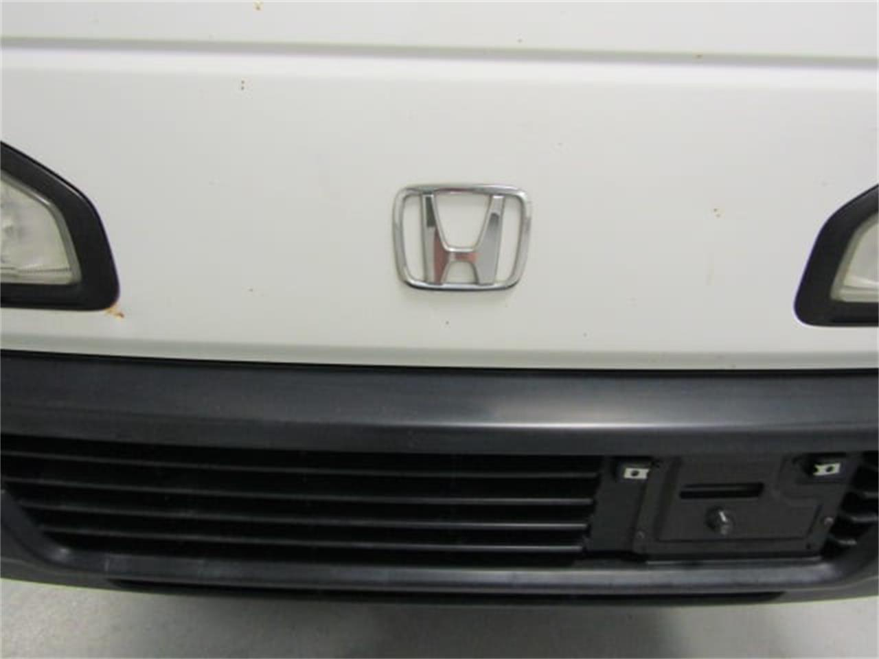 Large Picture of 1991 Honda ACTY - JM5L