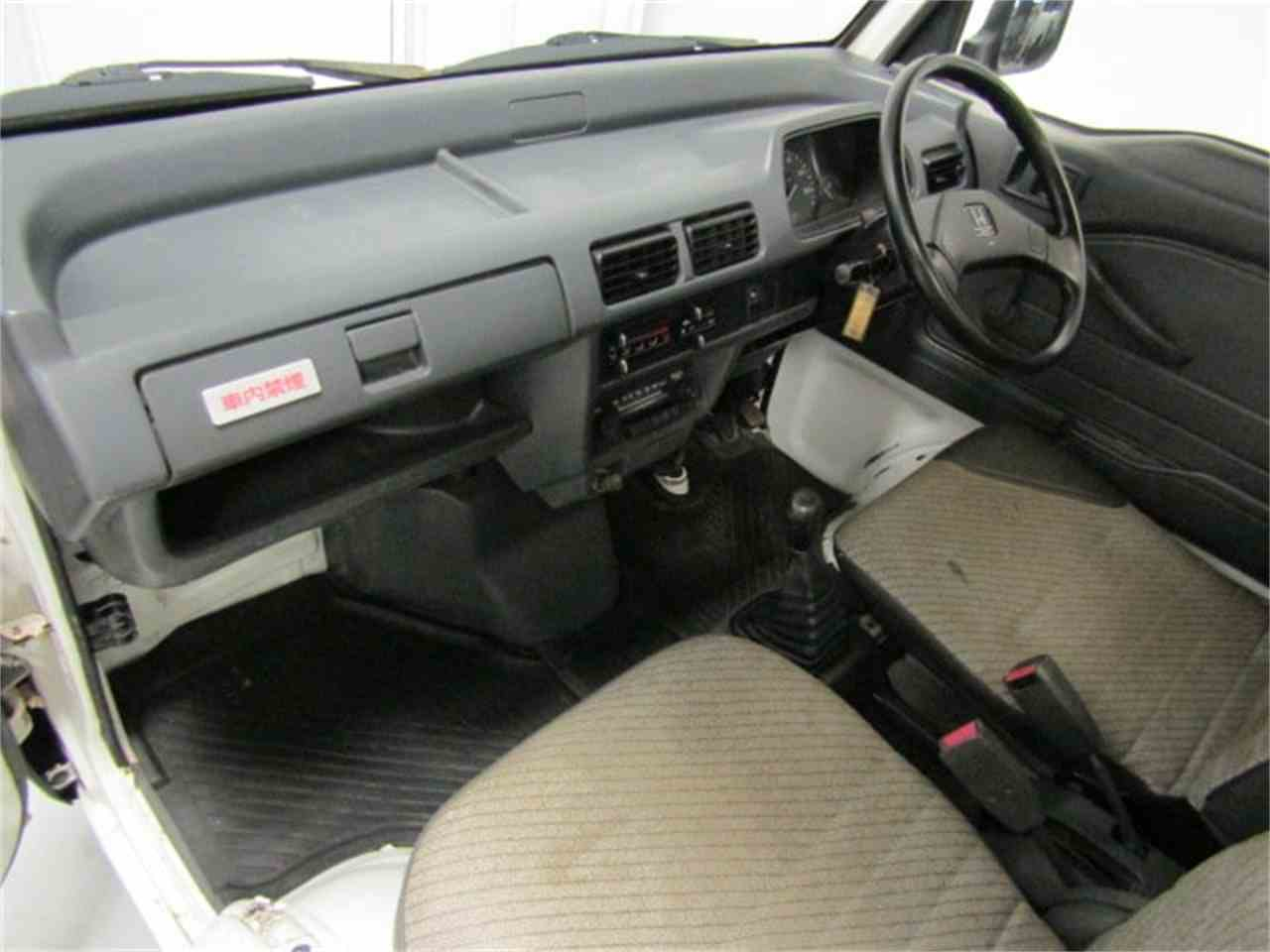 Large Picture of 1991 Honda ACTY - $6,500.00 Offered by Duncan Imports & Classic Cars - JM5L
