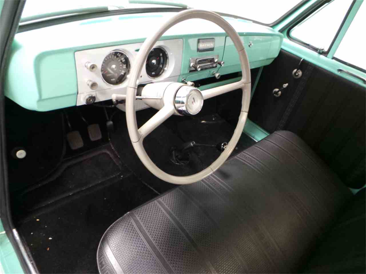 Large Picture of Classic 1964 Datsun 320 - $19,975.00 Offered by Duncan Imports & Classic Cars - JM5N