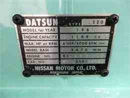 Picture of '64 Datsun 320 - JM5N