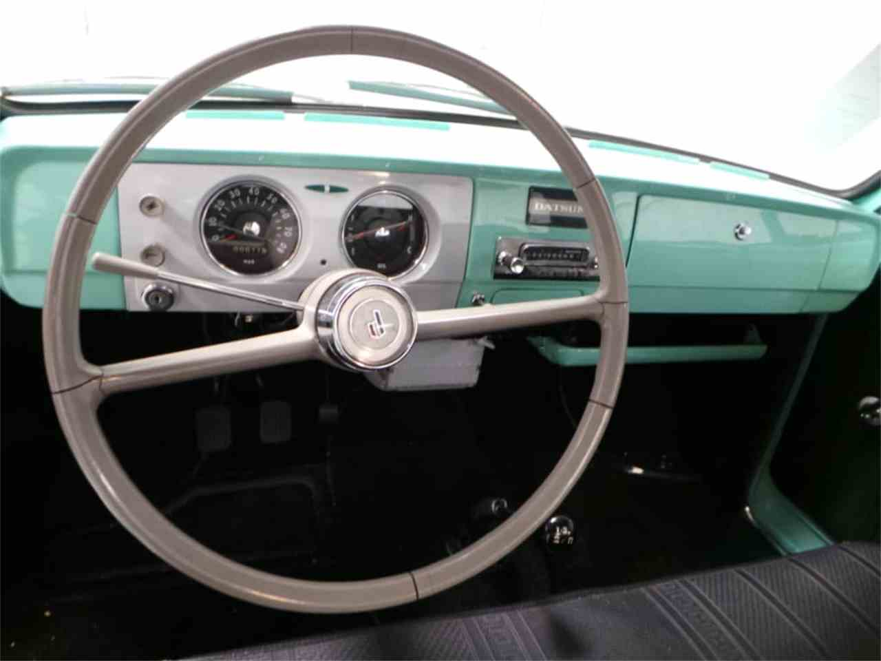 Large Picture of '64 320 located in Virginia Offered by Duncan Imports & Classic Cars - JM5N