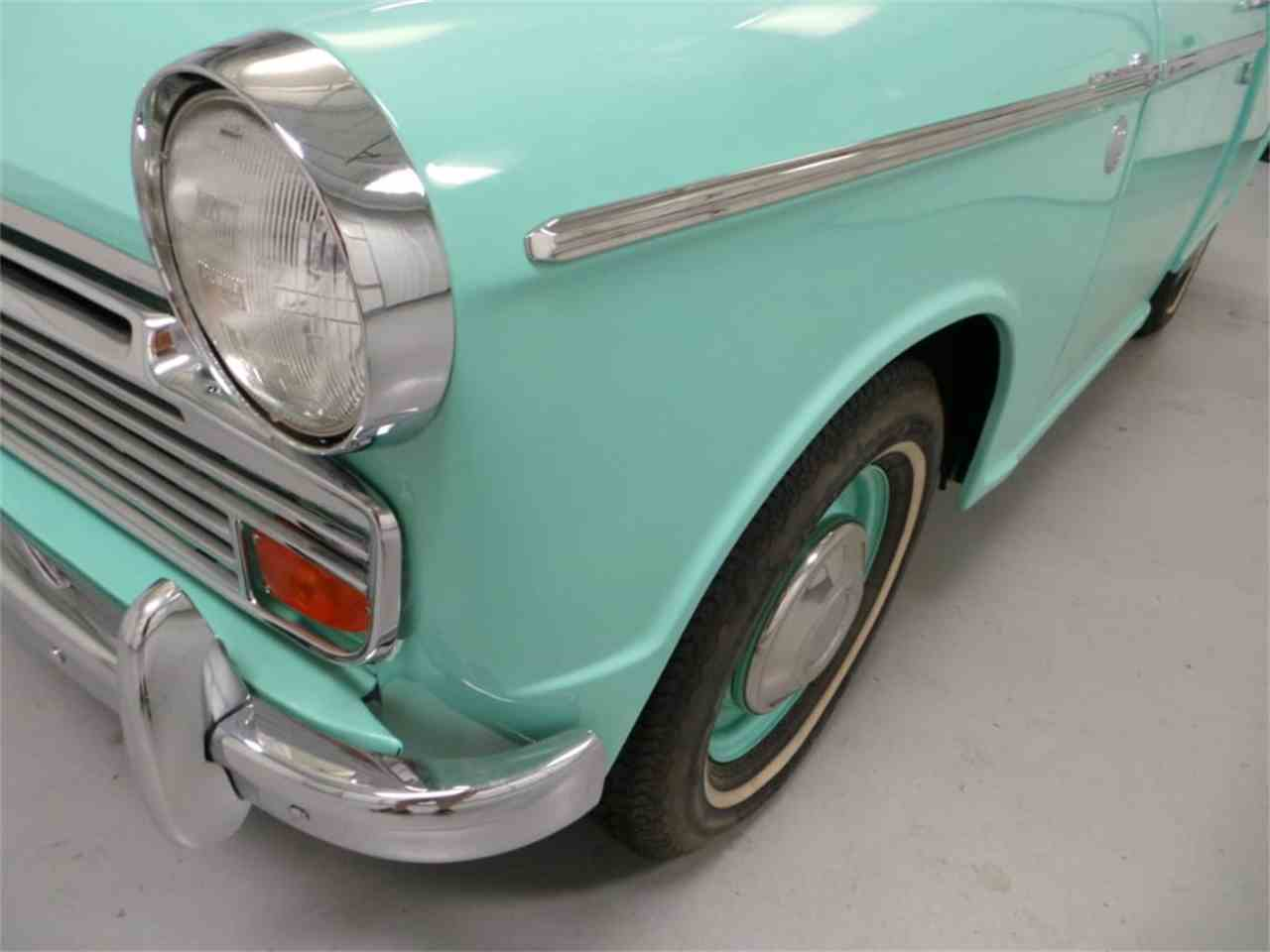 Large Picture of 1964 Datsun 320 Offered by Duncan Imports & Classic Cars - JM5N