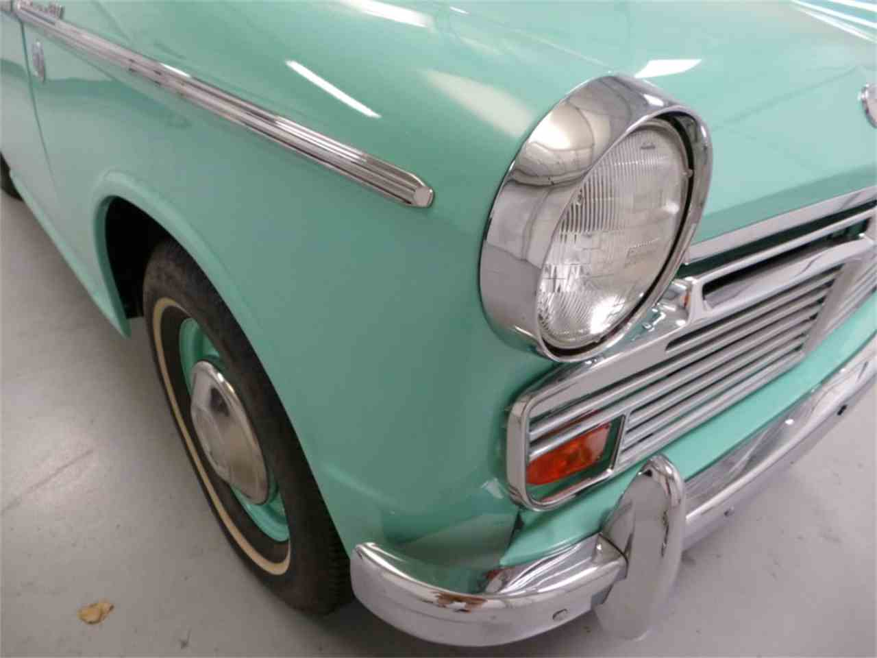 Large Picture of 1964 Datsun 320 - JM5N