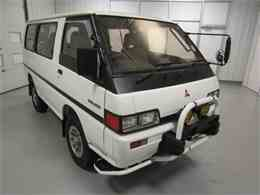 Picture of '89 Delica - $9,999.00 Offered by Duncan Imports & Classic Cars - JM5R