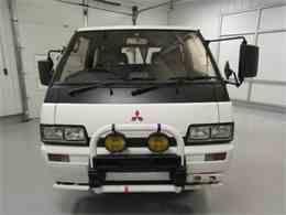 Picture of 1989 Mitsubishi Delica located in Virginia - $9,999.00 - JM5R