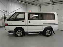 Picture of '89 Mitsubishi Delica - $9,999.00 Offered by Duncan Imports & Classic Cars - JM5R