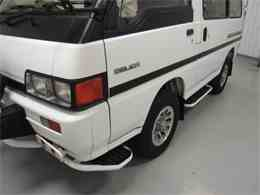 Picture of 1989 Mitsubishi Delica located in Christiansburg Virginia - $9,999.00 Offered by Duncan Imports & Classic Cars - JM5R