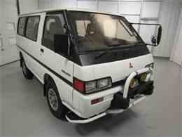 Picture of 1989 Mitsubishi Delica - JM5R