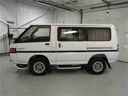 Picture of '89 Delica located in Virginia - $9,999.00 Offered by Duncan Imports & Classic Cars - JM5R