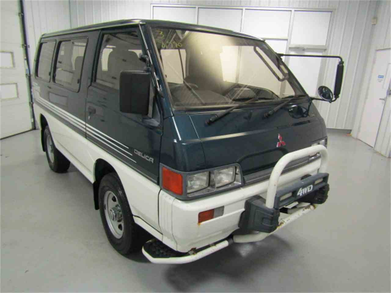 Large Picture of '89 Delica - JM5U