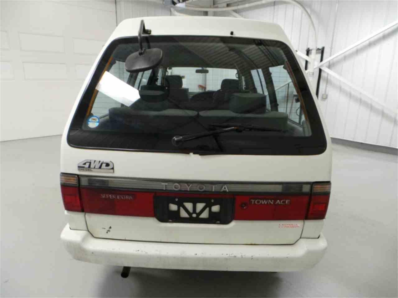 Large Picture of '90 TownAce - JM5V