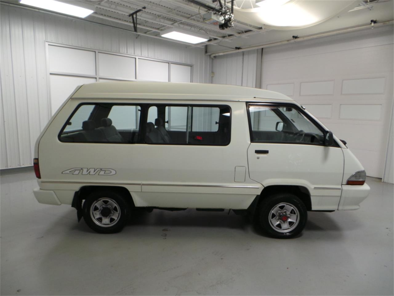 Large Picture of '90 TownAce - JM5V