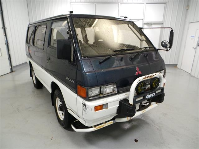 Picture of 1988 Delica located in Virginia - $8,982.00 - JM5X