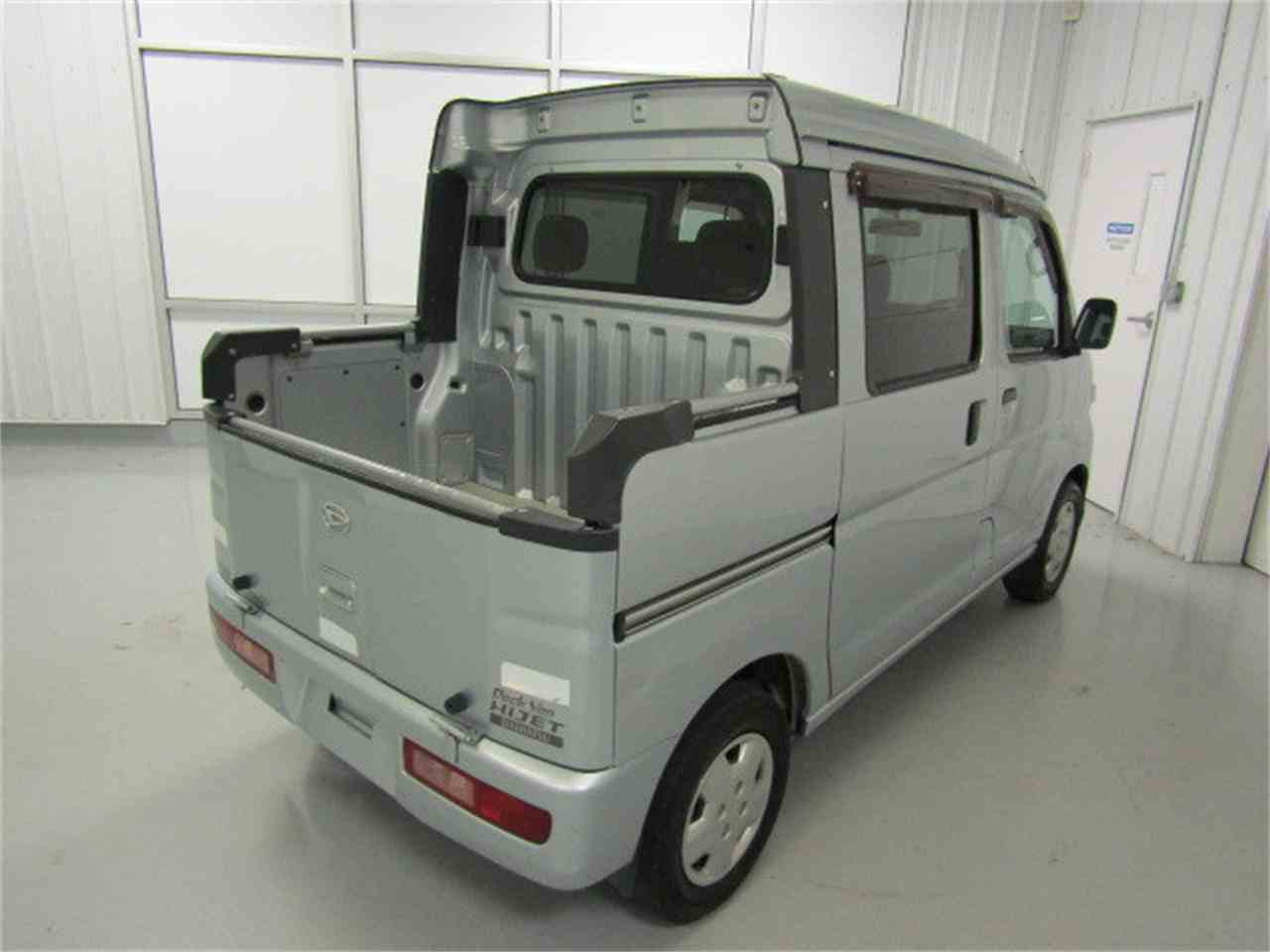 Large Picture of '09 HiJet - JM60