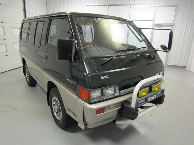 Picture of '87 Delica - JM61