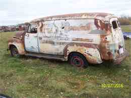 Picture of '54 Chevrolet Panel Truck - JIKE