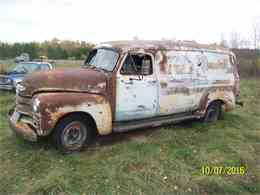 Picture of 1954 Panel Truck located in Parkers Prairie Minnesota - $2,500.00 Offered by Dan's Old Cars - JIKE