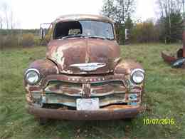 Picture of 1954 Panel Truck - JIKE