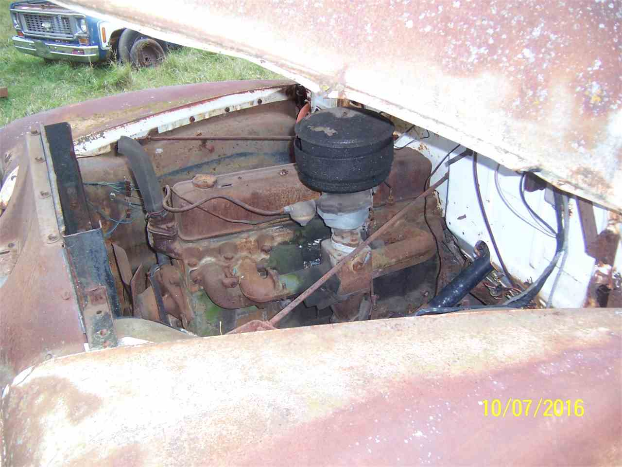 Large Picture of '54 Chevrolet Panel Truck located in Minnesota - JIKE